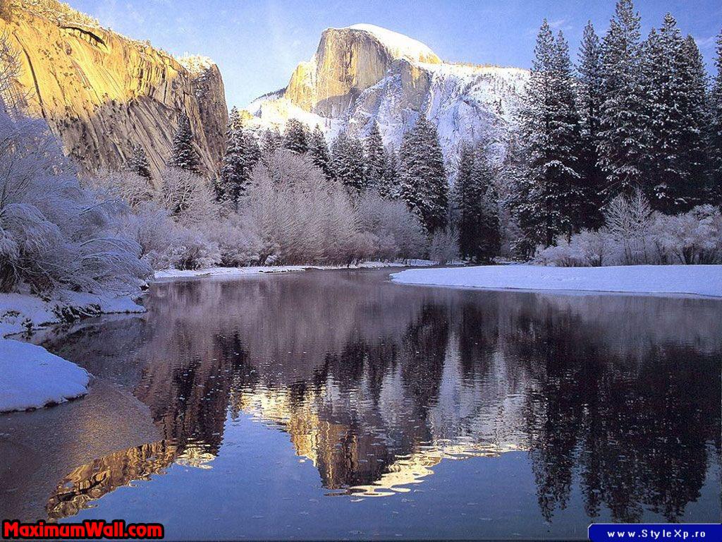 Beaux paysage d hiver page 2 for Les plus beaux lampadaires