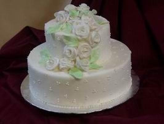 Images de Gâteaux de mariages